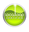 Local Loop Certified logo
