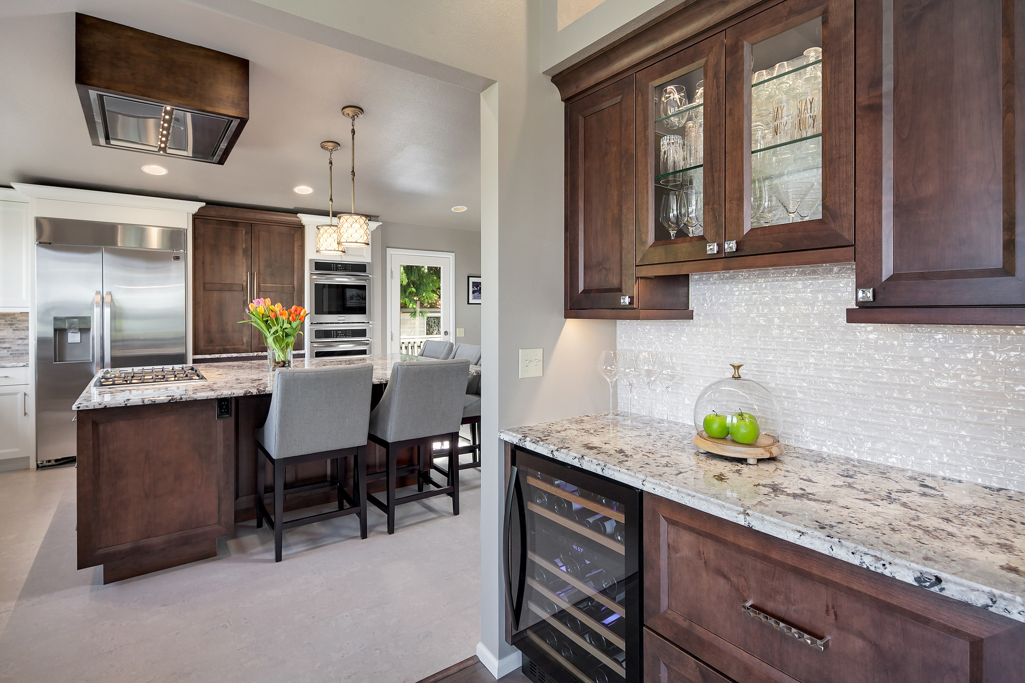 Seattle Kitchen Remodeling Property Custom Seattle Kitchen Remodeling And Repairs  Kitchen Remodeling Lynnwood Review