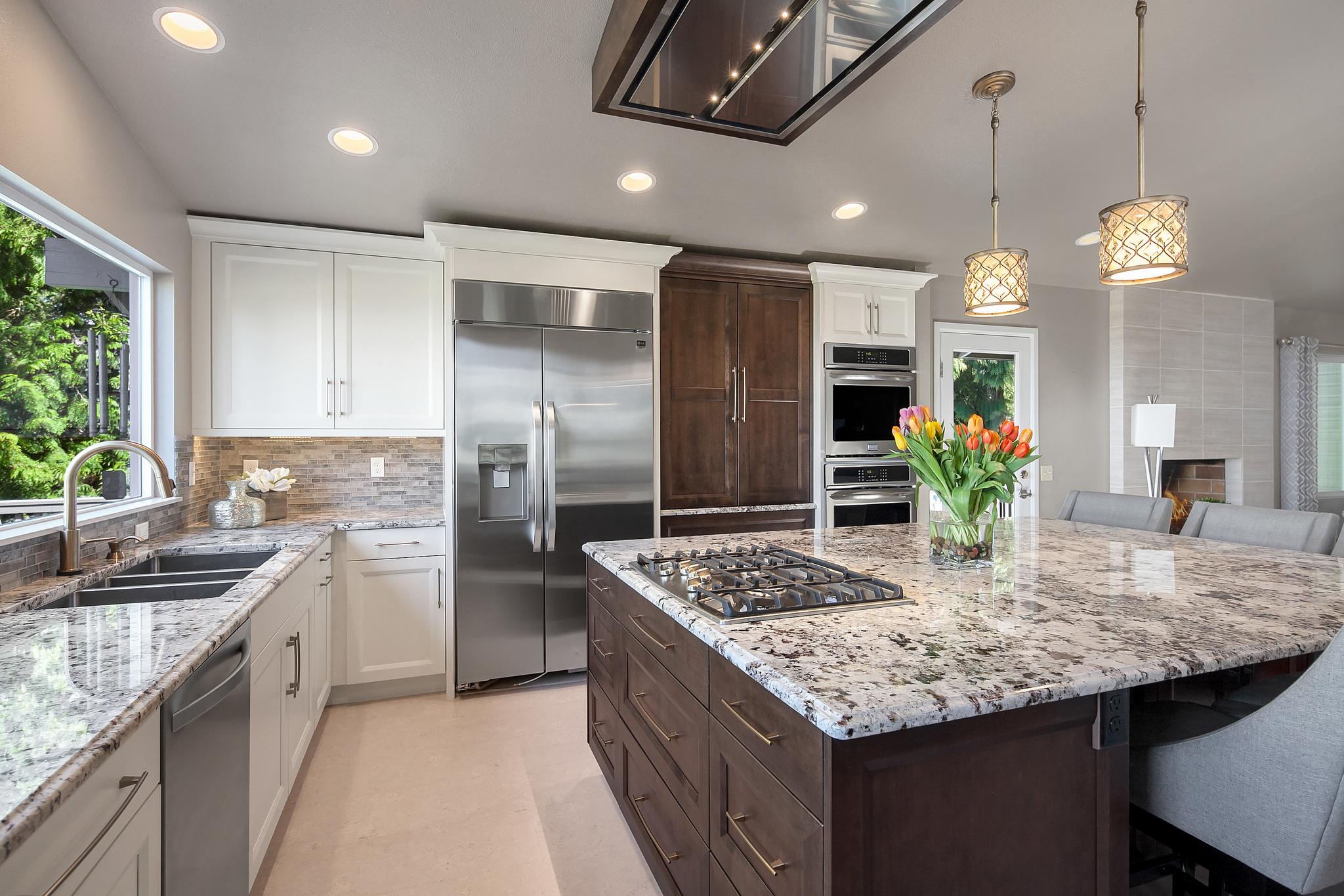 Kitchen Remodel and Repair 004