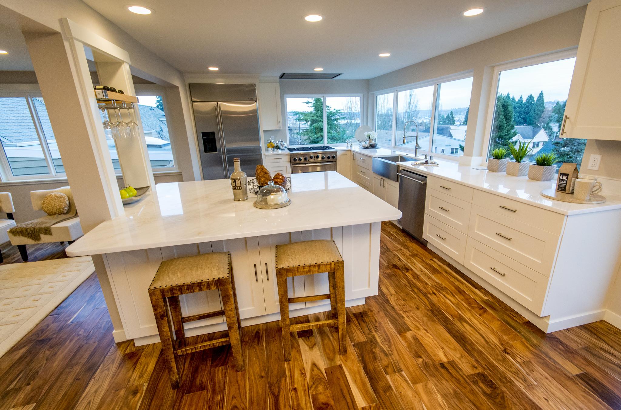 Kitchen Remodel and Repair 007