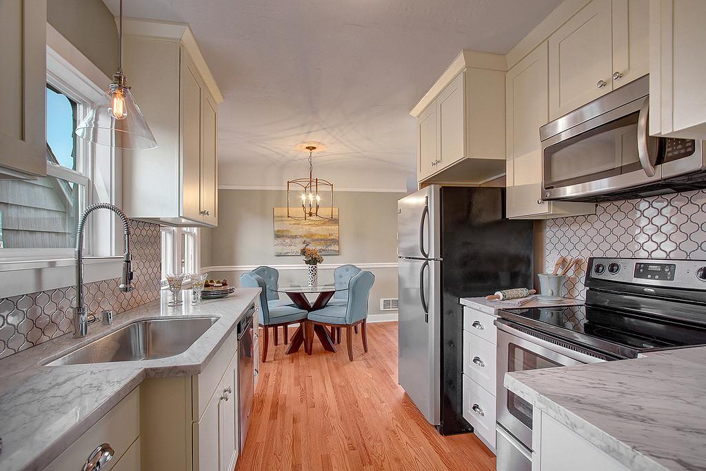 Kitchen Remodel and Repair 012