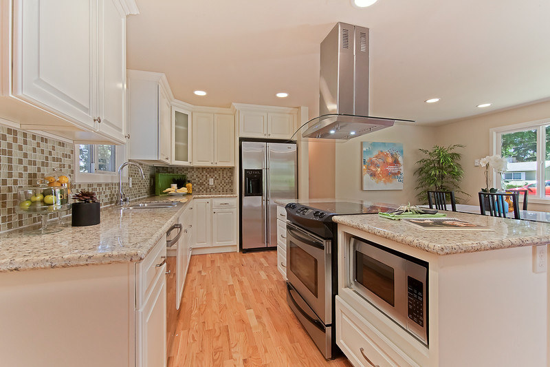 Kitchen Remodel and Repair 014