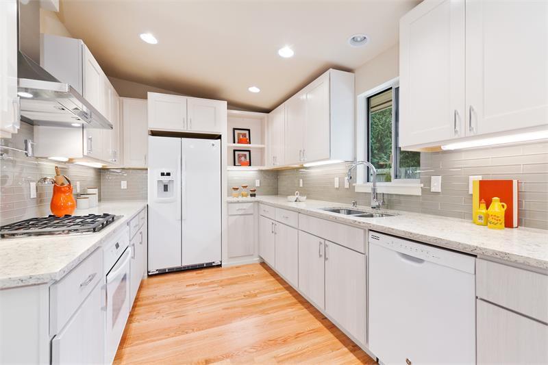 Kitchen Remodel and Repair 017