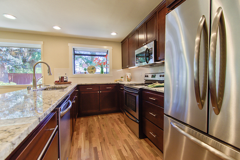 Kitchen Remodel and Repair 021